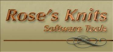 Rose's Knits